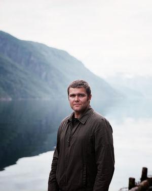 Erik Saeter Jorgensen