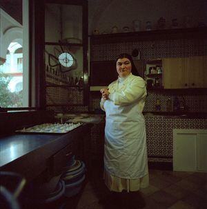 Agnes Villette