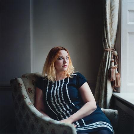 Clare Hewitt