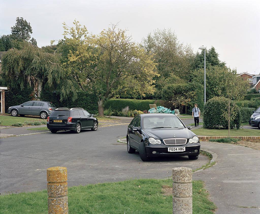 Lashbrooks road, Uckfield