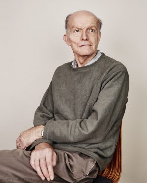 Leon Foggitt